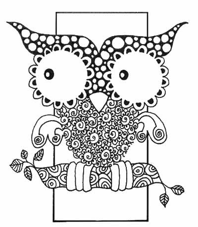07.Дудлинг картинки для срисовки: рисунки дудлинг