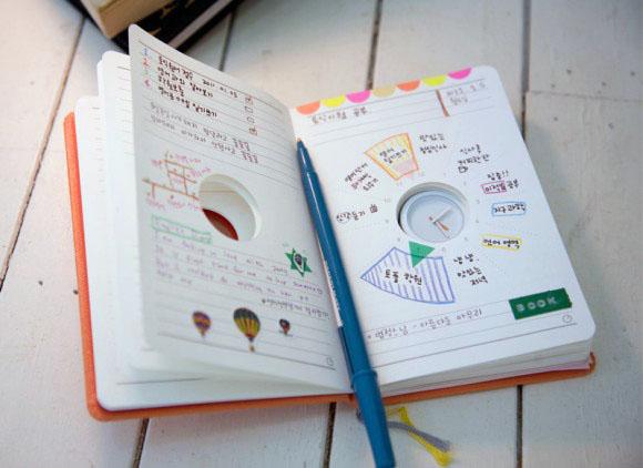 02.Идеи для лд фото: твой личный дневник