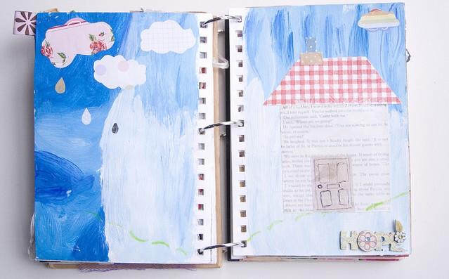 05.Идеи для лд фото: твой личный дневник