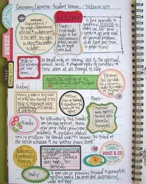 05.Идеи для личного дневника – простые и интересные
