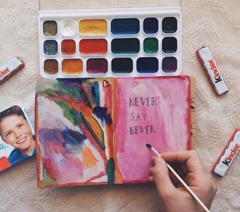 06.Идеи для личного дневника – простые и интересные