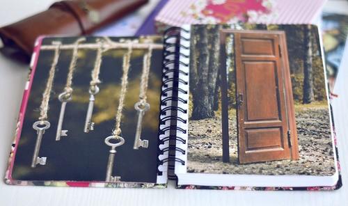 03.Как оформить личный дневник: идеи для лд