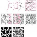 Как рисовать дудлинг поэтапно схемы