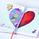 Как вести личный дневник: несколько советов