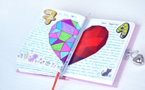 03.Как вести личный дневник: несколько советов