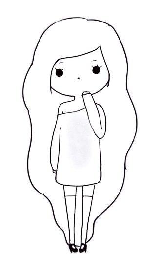 08.Картинки для лд черно белые: интересные рисунки
