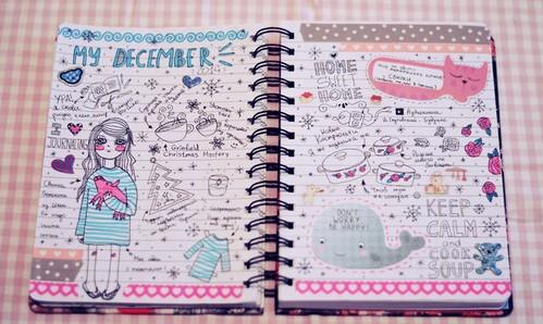04.Личный дневник фото: самые красивые дневники
