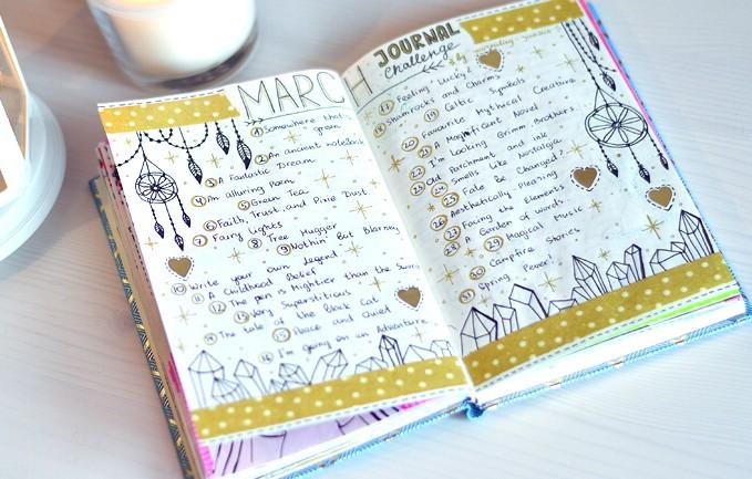 05.Личный дневник фото: самые красивые дневники