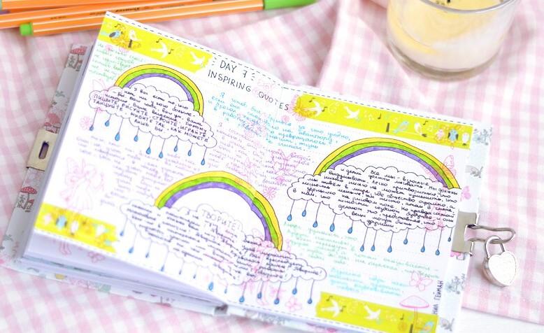 09.Личный дневник фото: самые красивые дневники