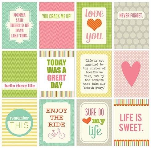 13.Распечатки для личного дневника: лучшие идеи