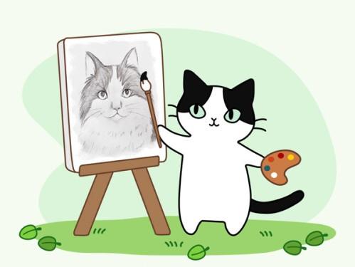 14.Рисунки для личного дневника красивые