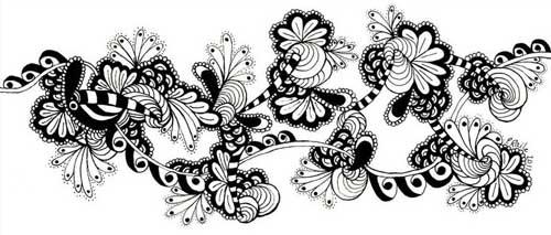 05.Рисунки дудлинг: красивые дудлинг картинки