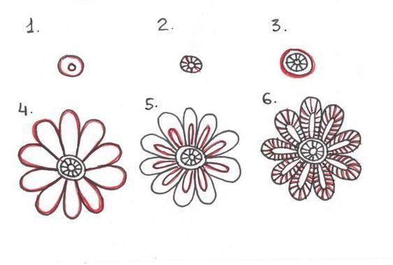 04.как рисовать мехенди
